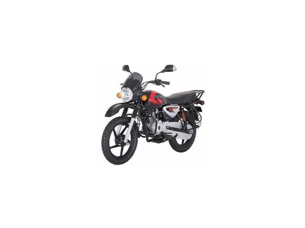 Продам мотоцикл Bajaj Boxer BM 150X e0a8fee3730f1